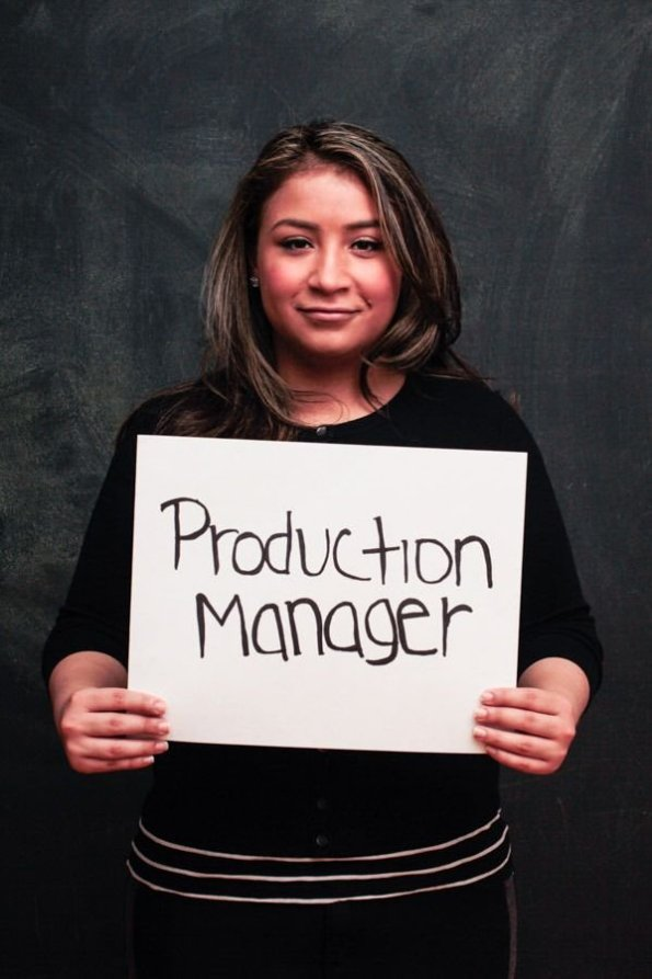 ProductionManager